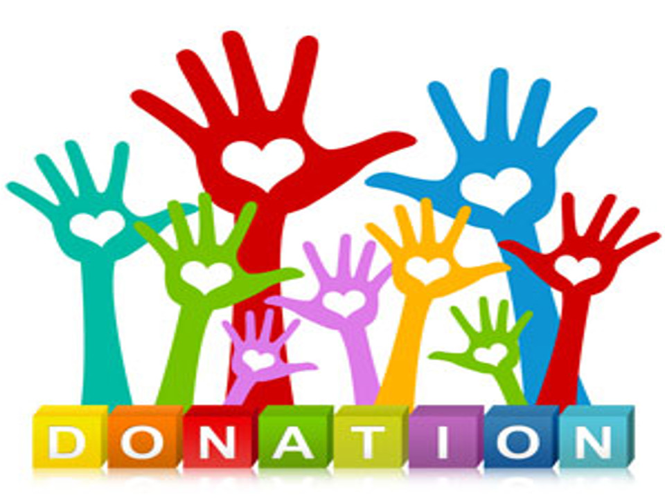 donate with basic charitable trust